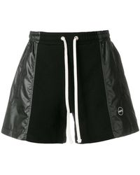MR. COMPLETELY - Classic Track Shorts - Lyst