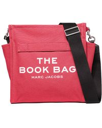 Marc Jacobs The Book Bag ショルダーバッグ - レッド