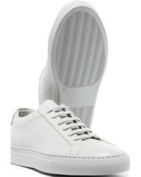 Common Projects Кеды Achilles - Серый