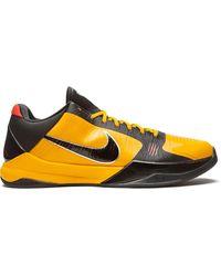 Nike Zapatillas Kobe 5 Protro - Amarillo