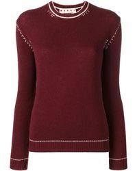 Marni - セーター - Lyst