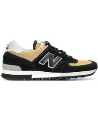 newest collection 0cb57 05a9f 576 Trainers - Black