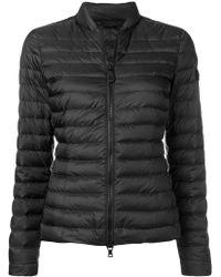 Peuterey - Slim-fit Puffer Jacket - Lyst