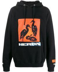Heron Preston - ロゴ パーカー - Lyst