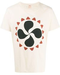 Levi's - Lvc Graphic Village Tシャツ - Lyst