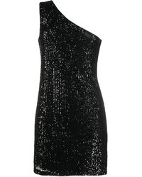 Liu Jo - スパンコール ドレス - Lyst