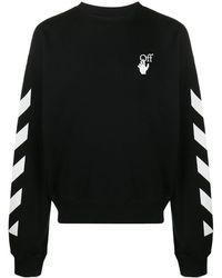 Off-White c/o Virgil Abloh - プリント パーカー - Lyst