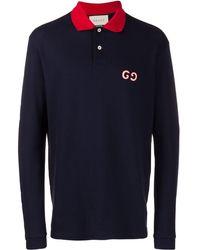Gucci 573258xja6c 4062 - ブルー