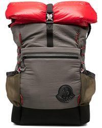 Moncler Рюкзак Extreme - Серый