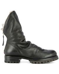 Chuckies New York - Exclusive Halmanera Manon Boots - Lyst