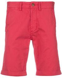 Sun 68 - Chino Shorts - Lyst
