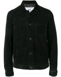 AMI - Куртка-рубашка - Lyst