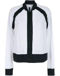 Lygia & Nanny Polo Olympia Track Jacket - White