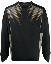 adidas Толстовка Prime Cold.rdy - Черный