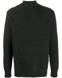 Casey Casey - モックネック セーター - Lyst