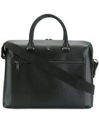 Montblanc - Laptop Bag - Lyst