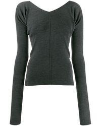 Mrz - リブニット セーター - Lyst