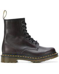 Dr. Martens - 1460 Vintage Boots - Lyst