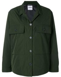 Aspesi - Big Pockets Jacket - Lyst