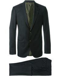 Giorgio Armani - Formal Suit - Lyst
