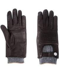 Brunello Cucinelli Driving Gloves - Brown