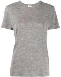 Filippa K ニットtシャツ - グレー