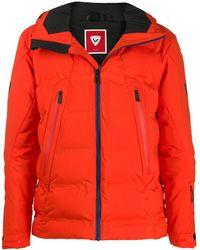 Rossignol Depart Ski ジャケット - オレンジ
