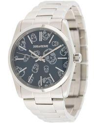 Zadig & Voltaire Montre Fusion 36mm 腕時計 - マルチカラー