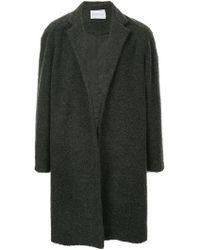 Strateas Carlucci Sterile Coat - Gray