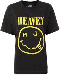 Marc Jacobs - Heaven プリント Tシャツ - Lyst