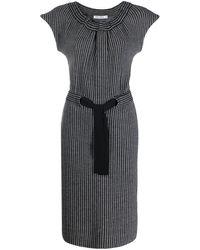 Dior - 2000s ポルカドット ドレス - Lyst