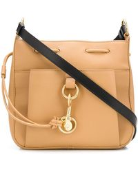 See By Chloé - Tony バケットバッグ M - Lyst