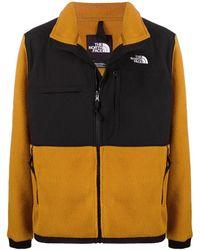 The North Face Denali 2 Fleece Jacket - Orange