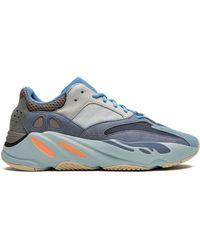 """Yeezy Yeezy Boost 700 """"carbon Blue"""" Sneakers - Blauw"""