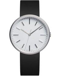 Uniform Wares Часы 'm37' - Многоцветный