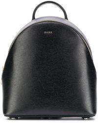 DKNY - Logo Backpack - Lyst