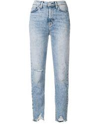 Hudson Jeans - スリムジーンズ - Lyst