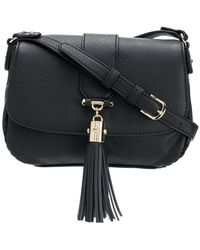 Liu Jo - Piave Saddle Bag - Lyst