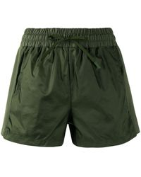 Perfect Moment Shorts con coulisse - Verde