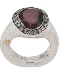 Rosa Maria - Belquis Ring - Lyst
