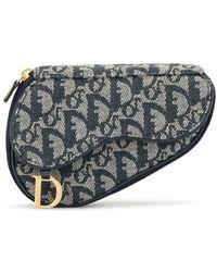 Dior Makeup Bags For Women Lyst Com