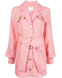 Alice McCALL Queenie ジャケットドレス - ピンク