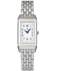 Jaeger-lecoultre 2020 Unworn Reverso One Duetto 40mm - Metallic