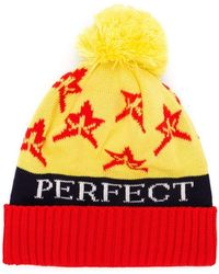 Perfect Moment - Star Beanie - Lyst