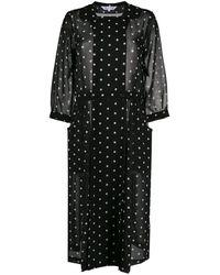 Comme des Garçons - ポルカドット ドレス - Lyst