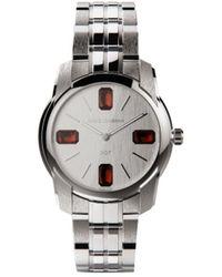Dolce & Gabbana Наручные Часы Dg7 Rhodolite 40 Мм - Металлик