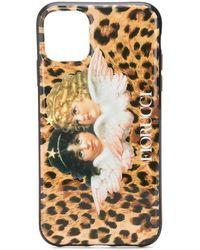 Fiorucci Angels Iphone 11 ケース - マルチカラー