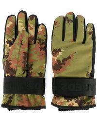 DSquared² - 'Ski' Handschuhe - Lyst