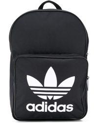 adidas バックパック - ブラック