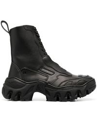Rombaut Boccacio Ii ブーツ - ブラック